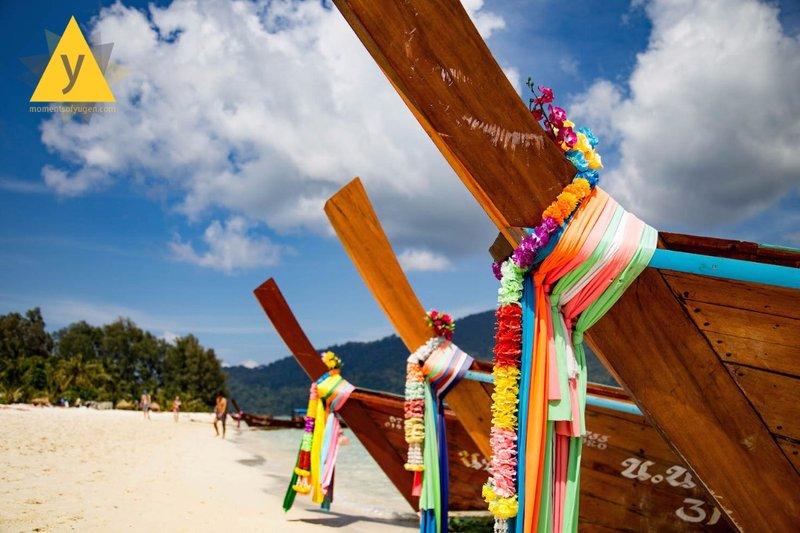 "Ko Lipe - Travel Blog ""moments of yūgen"""