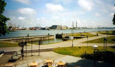 Klaipeda 2004 - Smiltune