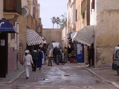El-Jadida - (portugisian) Old town 2011