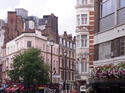 London cornes 2011