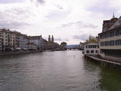 Zürich City 2012