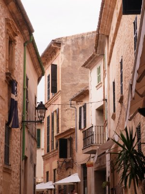 Alcúdia Old Town 2012