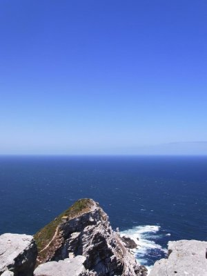 Cape of good hope - ocean view 2013