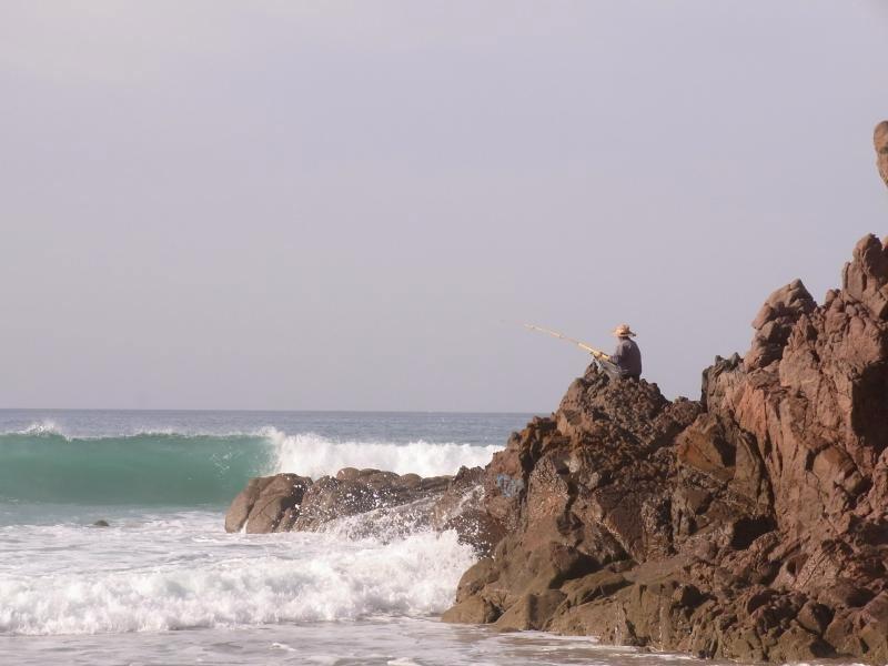 Sidi Ifni - Fisherman 2011