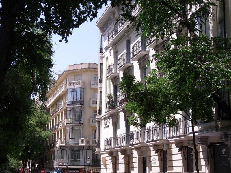 Madrid - in Salamanca 2011