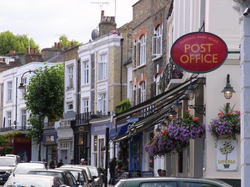 London Fasades 2011