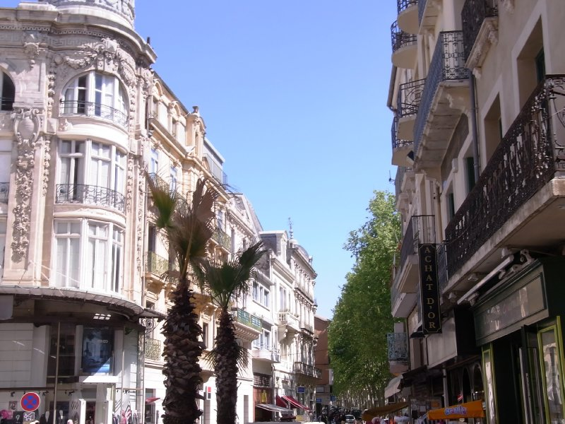 Narbonne City 2012