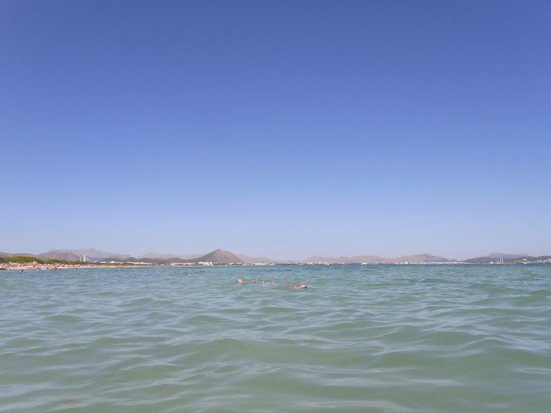 Alcúdia Beach 2012