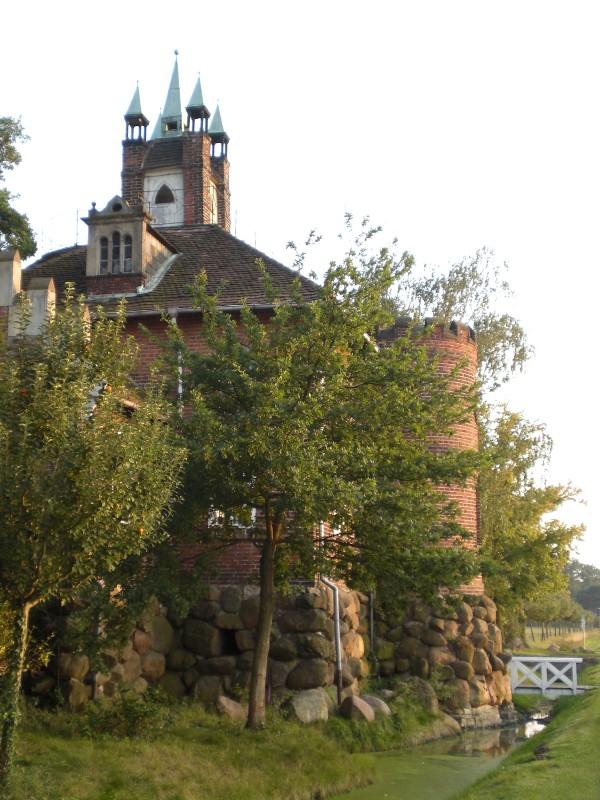 Wörlitz Gartenreich - Unesco world heritage - 2008