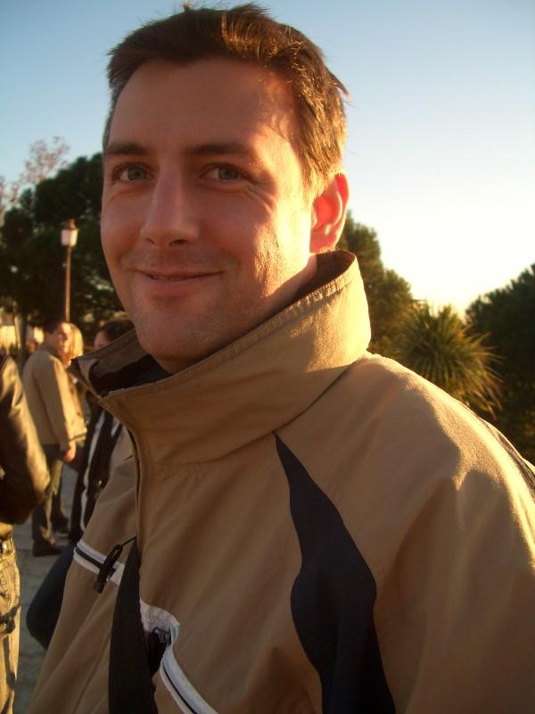 Madrid 2008 - me