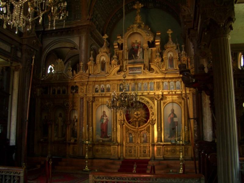 Istanbul 2007 - St.Stephen Bulgarian church