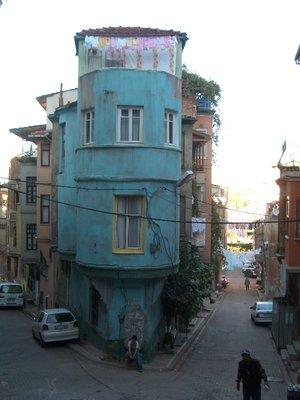 Istanbul 2007 - in Fener