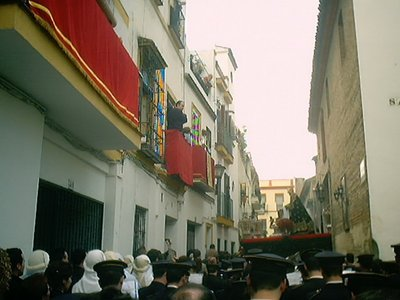 Sevilla - Semana Santa 2003