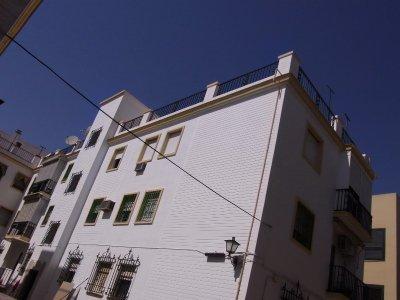 Sevilla - Sorda 2009