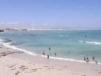 Arniston - The beach 2013
