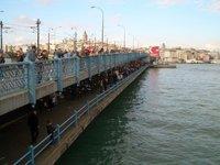 Istanbul 2007 - Galata Bridge