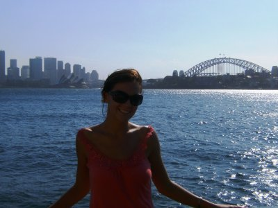 Daytripper in Sydney