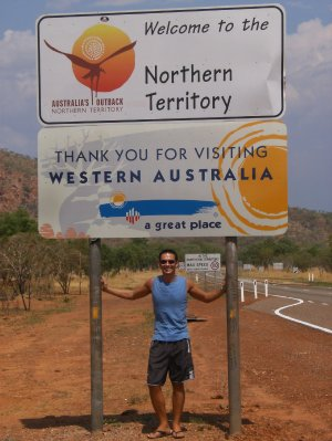 Welcome to the NT
