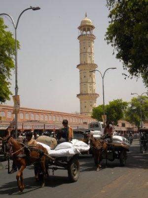 Jaipur_-_Minaret.jpg