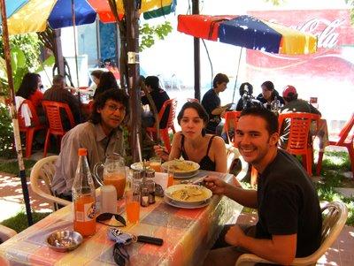 Pique restaurant