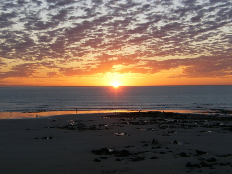 Another Cable Beach sunset