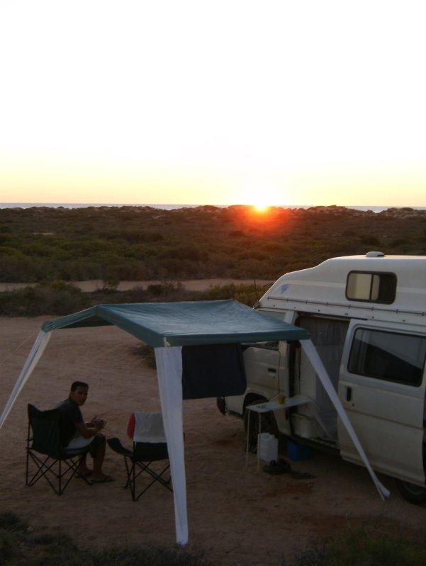 Bungarra Camp