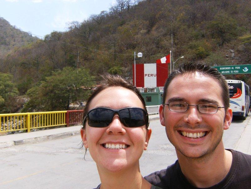 Welcome to Peru!