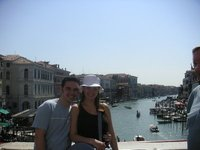 Us on the Rialto
