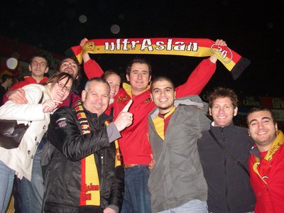 Galatasary Friends