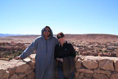 Jen and Essalah
