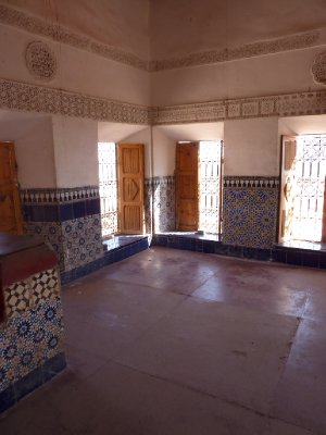 Glaoui Kasbah Taouirt 6