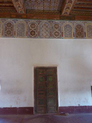 Glaoui Kasbah Taouirt 4