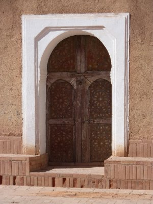 Glaoui Kasbah Taouirt 3