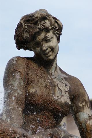 Fontana delle Naiadi