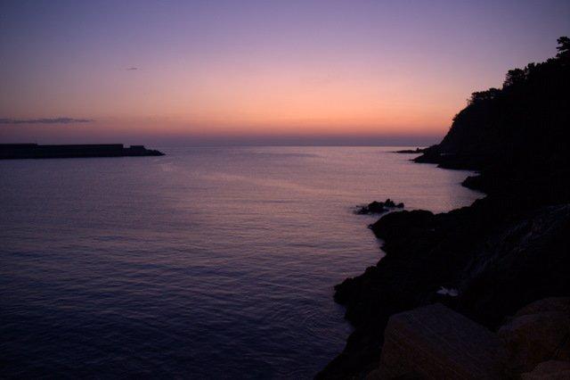 Mutriku Sunrise