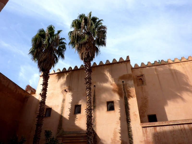 Saadian Tombs 1