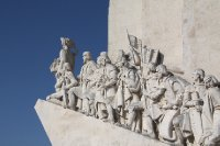 Monumento aos Descobrimentos - Memorial to the Discoveries