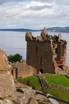 Urquart Castle
