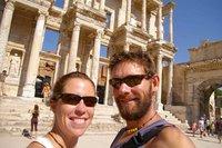Us at Ephesus
