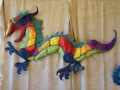 Weaving Exhibition at Blue Mtns Botanic Gardens