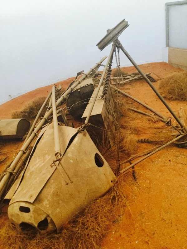 The wreckage of the Kookaburra was recovered in 1978. It was found  undisturbed in the Tanami Desert, after lying there for almost fifty years.