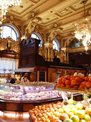 Moscow - Store