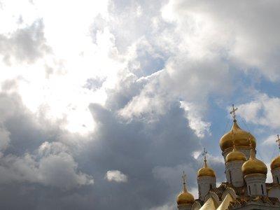 Kremlin - Sky