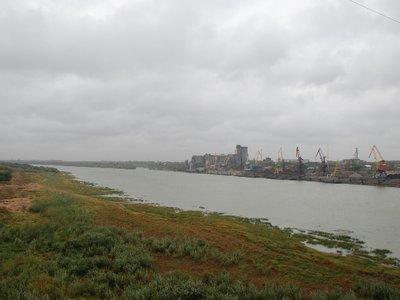 Transsiberian - View