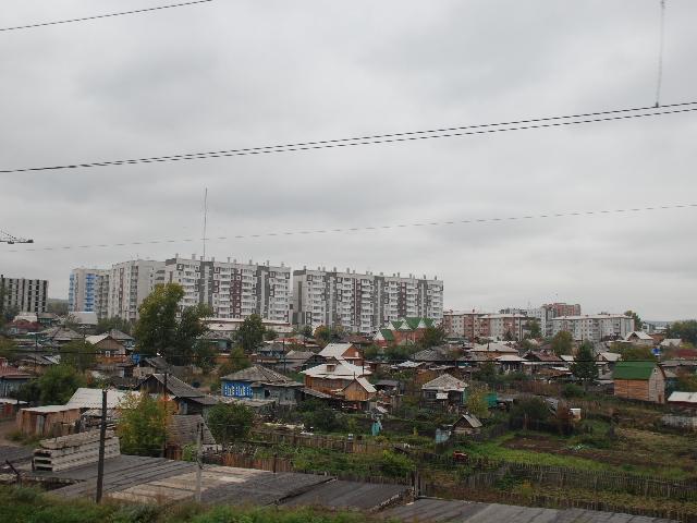 Transsiberian - some more concrete