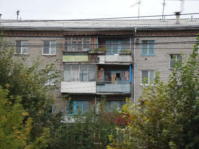 Transsiberian - More concrete
