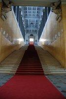 St.Petersburg (Hermitage) - Stairs