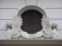 Riga - Jugend detail
