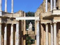 Teatro Romano, Merida