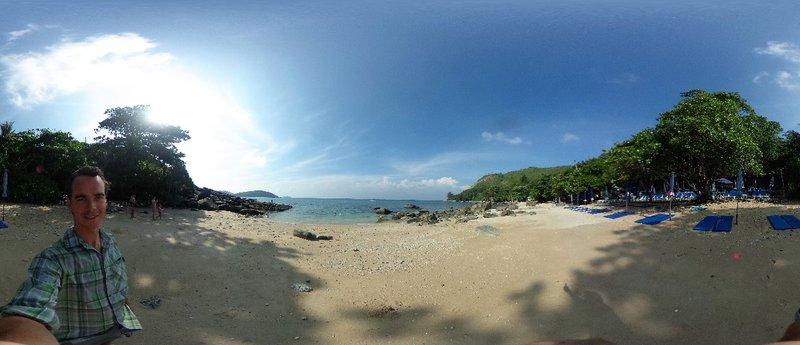 Ao Sane, a small paradise!